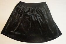 Velvet Skirt, size 7/8 Medium, Place, New Without Tags