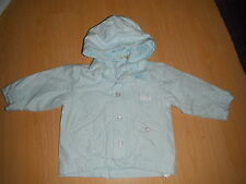 boys jacket berlingot   age   12 months