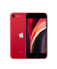 Apple iPhone SE 2nd Gen (2020 Model) - 64GB PRODUCT RED - T-Mobile Only