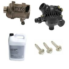 BMW E83 X3 2007 - 2010 Electric Water Pump Kit Pierburg / Behr / Genuine / VDO