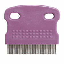 Rosewood Flea Comb & Mini Cats & Dogs- Easy To Use
