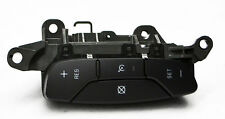 GM OEM Cruise Control-Switch 15819309