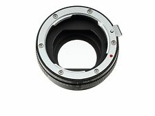 Kindai(Rayqual) Mount Adapter for Micro Four Thirds body to Pentax DA lens