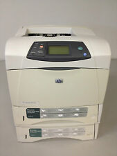HP LaserJet 4250DTN Workgroup Laser Printer (Q5403A) 30 day refurb with NEW tone