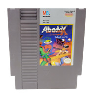 Abadox: The Deadly Inner War NES Game Cartridge Only