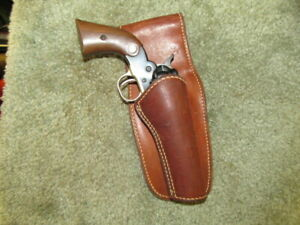 "Hunter belt Holster Ruger Bearcat RH 4 inch"" GC 210916"