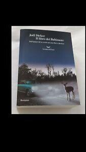 JOEL DICKER: IL LIBRO DEI BALTIMORE (ed. LA NAVE DI TESEO 2016)