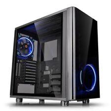 Boîtiers d'ordinateurs Thermaltake pour Mini-ITX, sans bloc d'alimentation