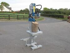 Tractor mounted Log Splitter 13 tonne Galvanized (Sullivans Engineering)