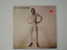 PETE TOWNSEND LP WHO CAME FIRST POLYDOR 2485 208 HOLLAND IMPORT LET'S SEE ACTION