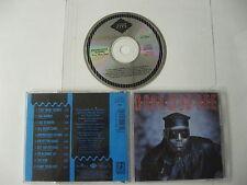 KOOL MOE DEE - knowledge is king - CD Compact Disc