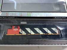 ATLAS 1/87 HO CANADIAN NATIONAL GP40-2(W) RD # 9662 DC & DCC READY 10001399 F/S