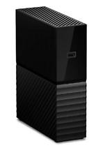 WD 8TB My Book Desktop External Hard Drive - USB 3.0 HDD - Western Digital - NEW