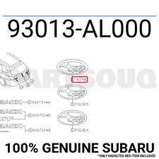 OEM 2014-2018 Subaru Forester XT Rear Tailgate Emblem Letter Marker 93079SG010