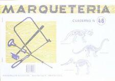 Marqueteria 46 (marquetry)