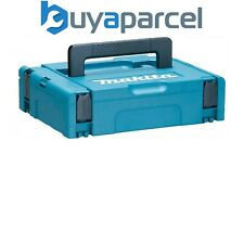 Makita MAKPAC Stacking Connector Tool Case Systainer TYPE 1 396 X 296 X 105