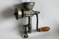 Antique German JUPITER GNOM Fruit Juicer Mill Grinder 1940's