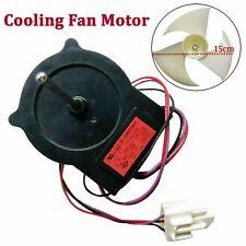 For Haier LG Open Door Refrigerator Cooling Fan Motor DL-5965HAEA DL-5985HAEA