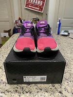SNS Adidas 4D ZX 4000 Los Angeles Sunset Size 12 sneakersnstuff