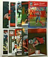 Tampa Bay Buccaneers 20 Card Lot Mike Alstott Mike Evans Jameis Winston