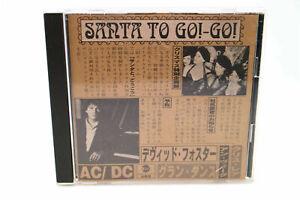 SANTA TO GO!-GO! 1993 NOV ASCD 64 JAPAN CD A#9039