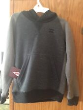 Boys Billabong Balance Pull Over Hoodie size 4 New With Tags