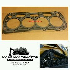 3111685 311-1685 Head Gasket Replacement Caterpillar 247B 257B CAT 216 226 3024C