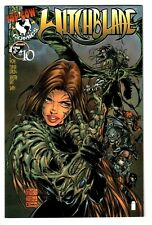 WITCHBLADE #10 (NM) 1st DARKNESS! Michael Turner Cover & Interior Art! 1996