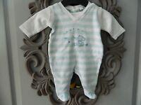 """Pyjama bébé garçon naissance""""Petit Kimbaloo"""""""