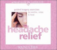 Headache Relief CD (2004)