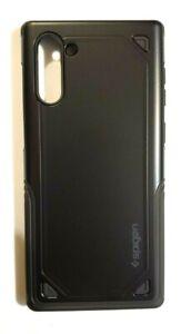 Samsung Galaxy Note 10 Spigen Case Shockproof Hybrid Armor Thin Fit Dual Layer