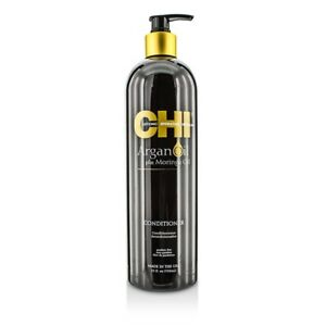 NEW CHI Argan Oil Plus Moringa Oil Conditioner - Paraben Free 739ml Mens Hair