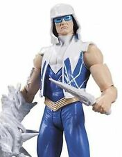 """The Flash New 52 Captain Cold 7"""" Action Figure"""