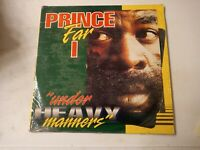 Prince Far I – Under Heavy Manners - Vinyl LP 1995