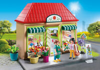 Playmobil #70016 My Flower Shop - New Factory Sealed