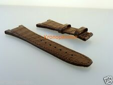 IWC Brown Alligator Strap for Ingenieur Chronograph New !