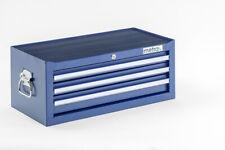 Werkzeugkiste, Werkstattwagen Aufsatz 3 Schubladen