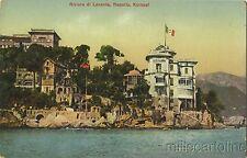 RAPALLO - riviera di Levante,  Kursaal  - edition H. Guggenheim 14193