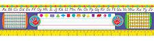 36 classe scuola scrivania riferimento targhette / DECORAZIONI PER SCRIVANIA t-69405