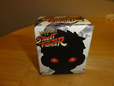 SDCC 2011 Exclusive Kidrobot Street Fighter Evil Ryu Figure CAPCOM