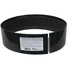 "Sandy Track Black (for Silent Runner 12"") - Nail Trimming Exercise Wheel Track"