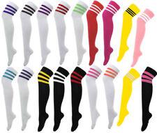 Calcetines de mujer sin marca color principal multicolor