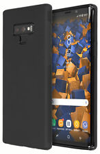 mumbi Hülle für Samsung Galaxy Note 9 Schutzhülle Grip Case Cover Tasche Schutz
