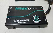 BlackBox, KV04-REM ServSwitch CX Remote Unit