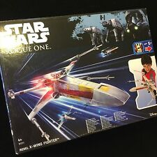 Star Wars Rogue One X Ala Luke Skywalker Juguete en Caja Nueva Venta