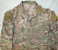 TRIAL CRYE AUSTRALIAN ARMY UNIFORM TACTICAL COMBAT FIELD SHIRT MULTICAM
