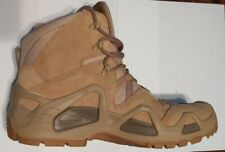LOWA 31053 0410 Men's Zephyr Mid TF Desert Rugged Duty Tactical Boots Shoes 12.5