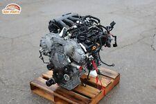 NISSAN MURANO 3.5L V6 VQ35DE ENGINE MOTOR OEM 2009 - 2014 ✔️ -DAMAGED-