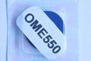 Omega 550 551 552 560 561562 563 564 565 part 1208 Ressort Mainspring Molla