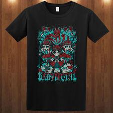 BABYMETAL Give me Chocolate tee japan metal idol band t-shirt S M L XL 2-3XL